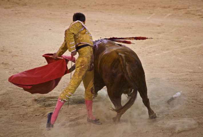 10000636605 7732983976 k e1522765537928 Las Ventas   the most famous bullring in Spain