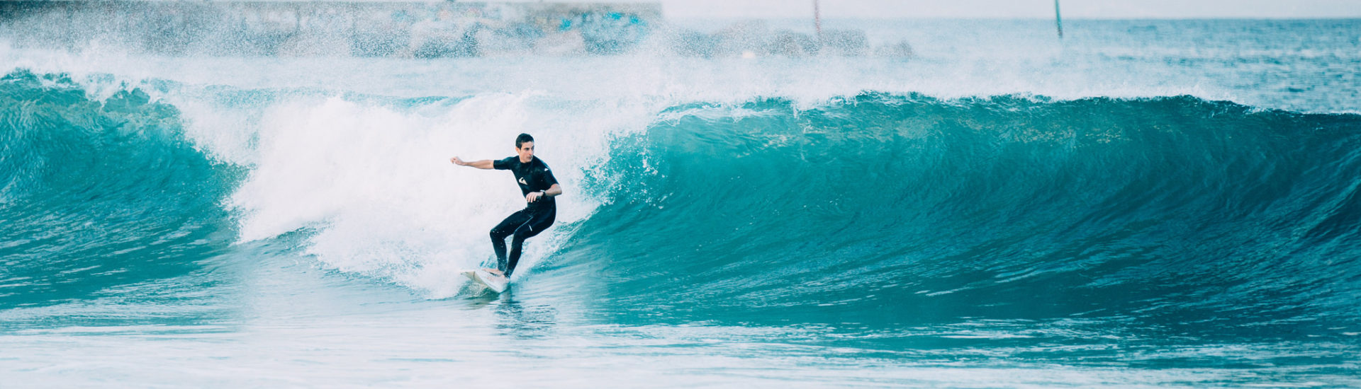 A Surfer in Barcelona by Filly Campbell   Flickr