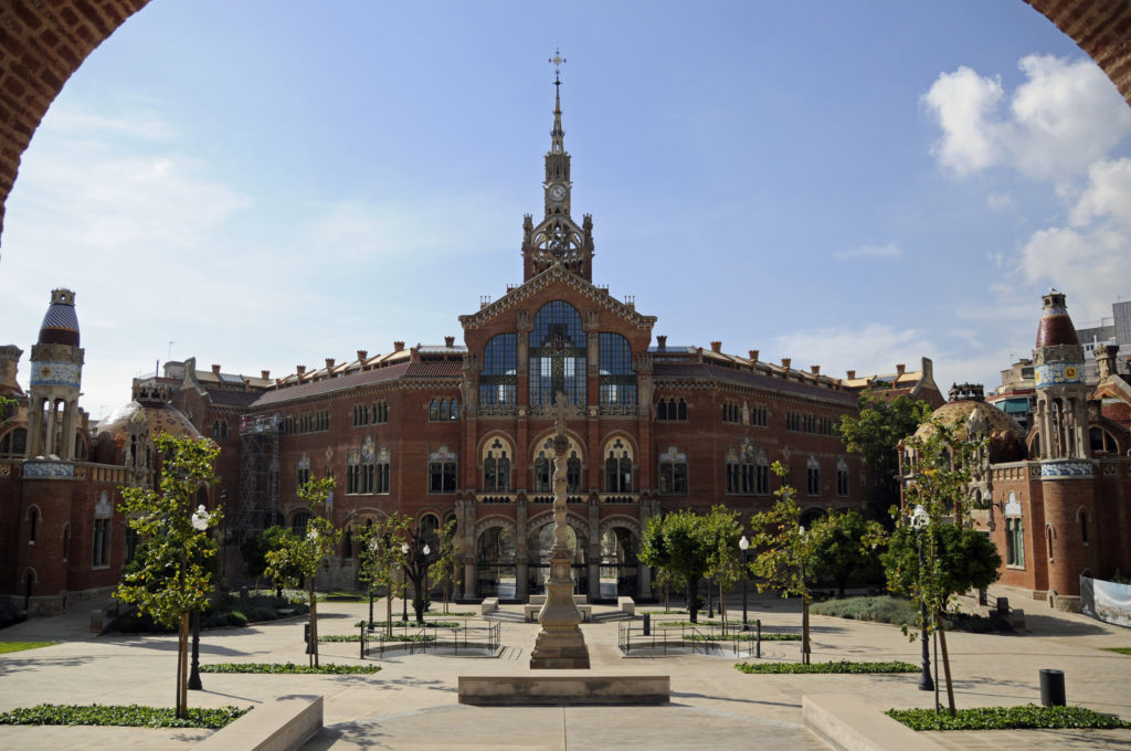 15040570004 8ba82ead95 k 1 1024x680 Explore Barcelona by Following the Modernisme Route