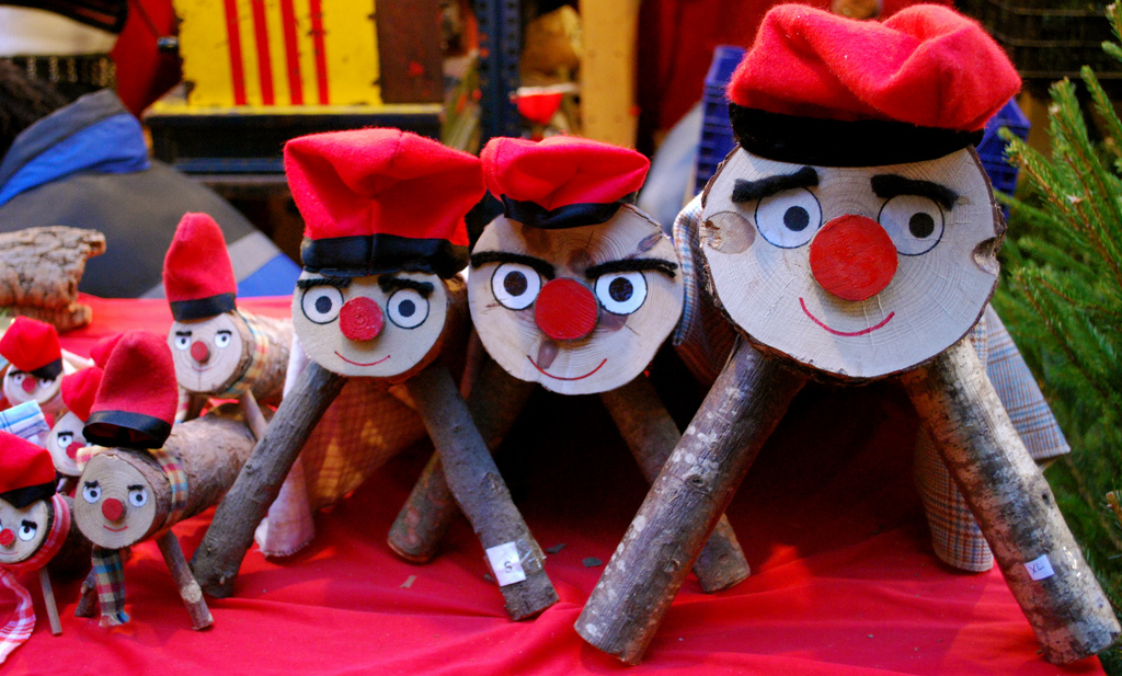 3111553751 b827a76189 b Christmas Traditions in Barcelona