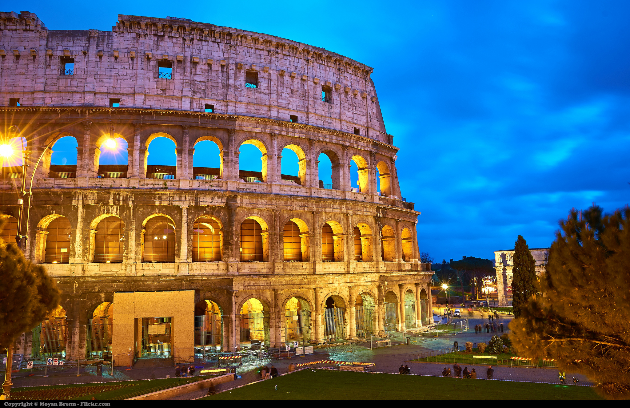 8609333271 a06f9fcf47 k January in Rome   New Year and New Opportunities!