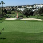 Aloha Golf Club Marbella