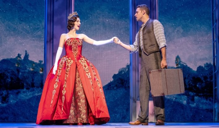 Anastasia Musical Picture courtesy of Madrid Secreto e1560941709311 July in Madrid