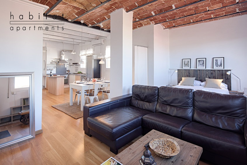 Bailen Attic Apartment February 2016 in Barcelona   An opportunity to avoid or celebrate Carnival
