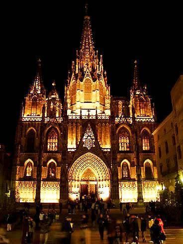 Barcelona Christmas Market December 2015 in Barcelona is a great opportunity to expierence the warm catalan Christmas culture.