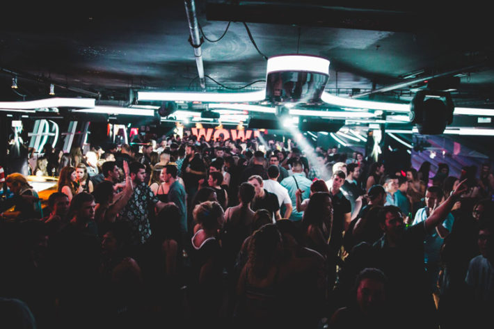 Catwalk Club Picture courtesy of catwalk e1574853722969 The Best clubs for New Year´s Eve