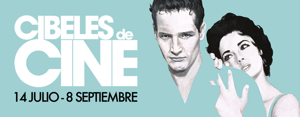 Cibeles de Cine Madrid Events August 2016