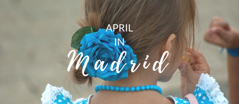 april in madrid