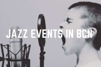 Jazz events in May