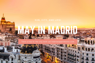 May in Madrid