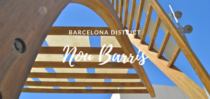 District Nou Barris