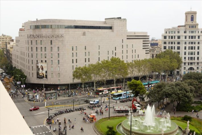 El Corte Ingles Picture courtesy of Farran Nadeu e1571648911684 The best shopping malls in Barcelona