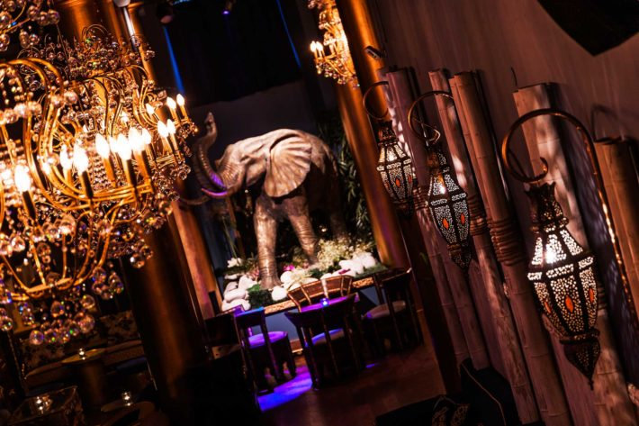 Elephant restaurant Picture courtesy of YouBarcelona e1579696469517 The best restaurants with live jazz music