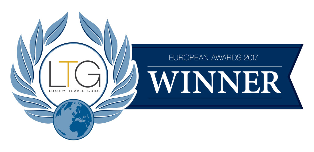 LTG Europe 2017 Winner 1024x498 Habitat Apartments is The Luxury Travel Guide Award Winner