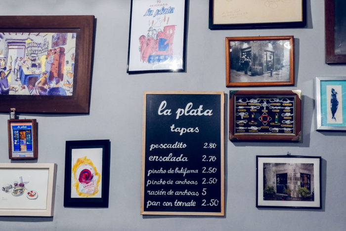 La Plata Tripsanthology e1553085457833 Unique restaurants in Gothic quarter