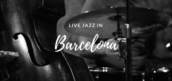 Live jazz scene in Barcelona