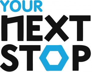 Logo YourNextStop 1 300x236 Your Next Stop is online!