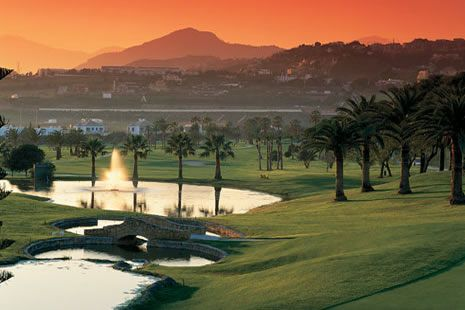 Los Naranjos Golf Club. Marbella
