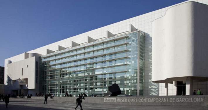 Macba Picture courtesy of Macba e1559047856163 Museums in Barcelona