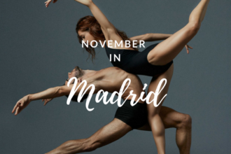 November in Madrid