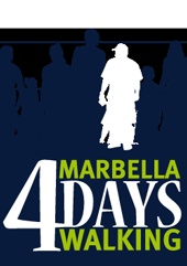 Marbella 4days walk