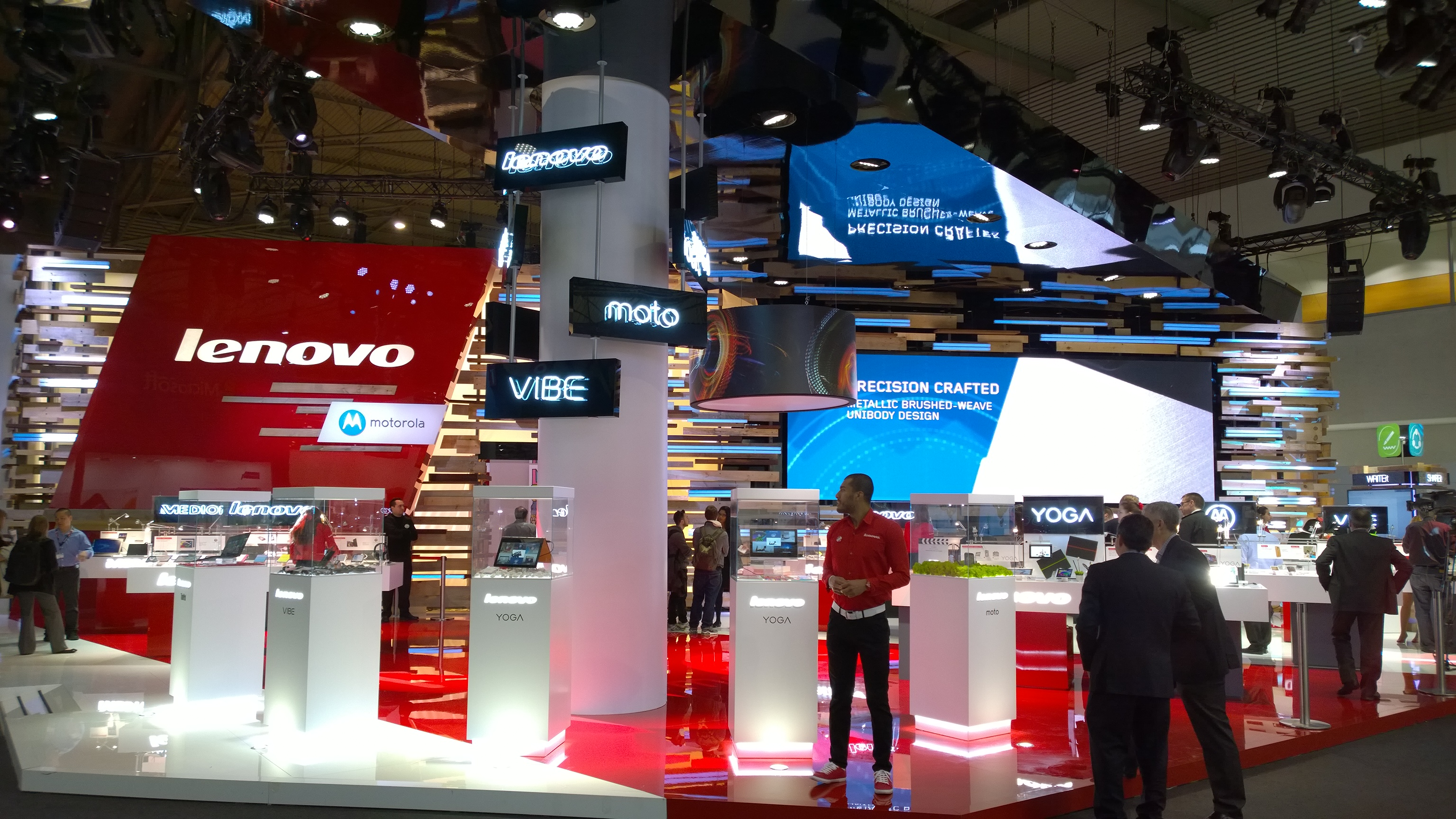 Mobile World Congress MarcCEcases flickr Mobile World Congress by GSMA