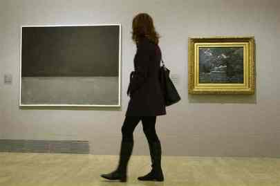 Monet and Abstraction, Museo Thyssen-Bornemisza, Habitat Apartments Blog
