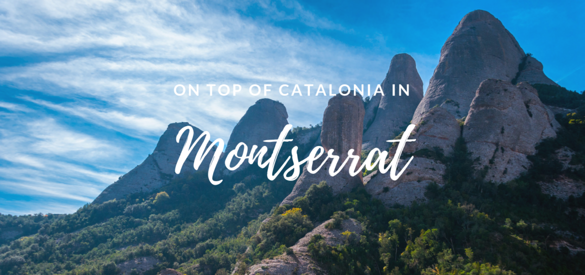 Montserrat featured image