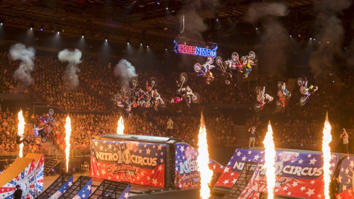 Nitro Circus Picture courtesy of Variety e1558531240579 June in Barcelona