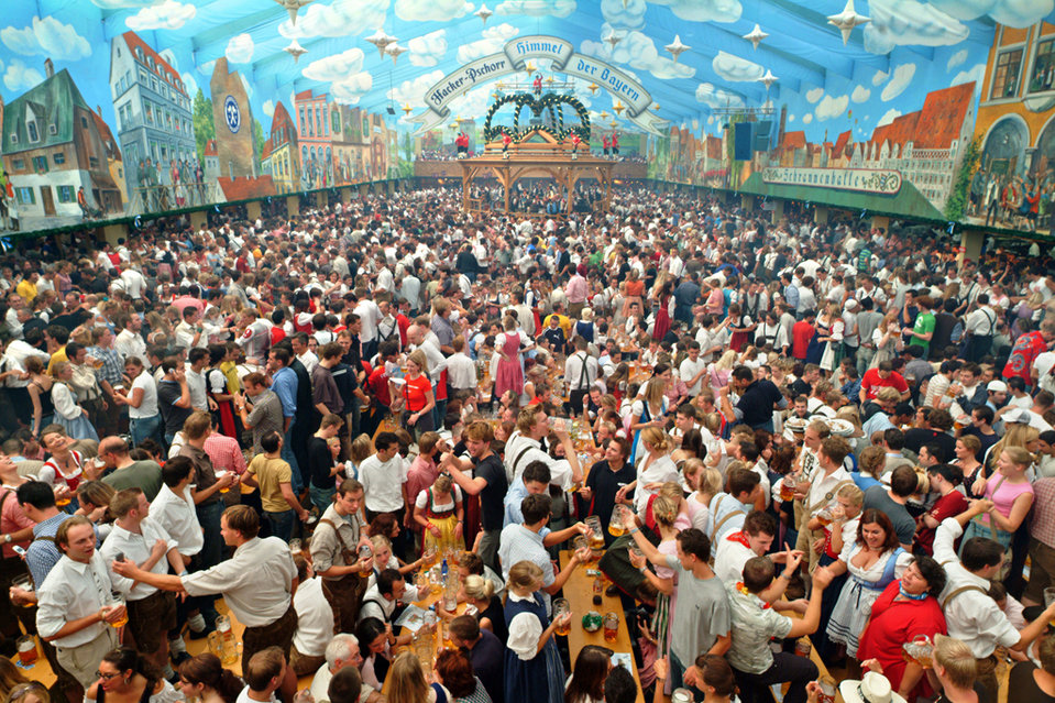 Image result for oktoberfest barcelona