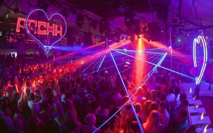 Pacha club Picture courtesy of listadiscoteca.net  e1574850608670 The Best clubs for New Year´s Eve