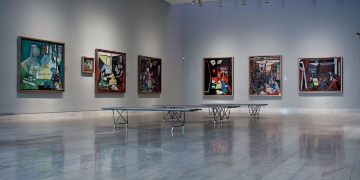 Picasso Museum Picture courtesy of Sellex e1559050533517 Museums in Barcelona