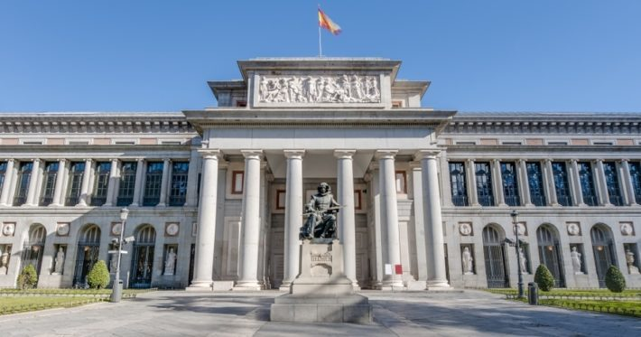 Prado Museum Picture courtesy of gopackup e1581521950962 March in Madrid