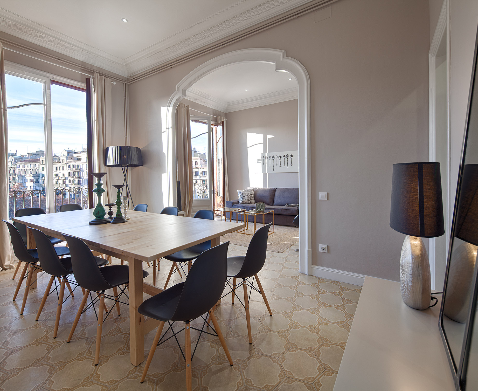 R CATALUNYA 98bis 4 1 06 Fantastic Apartments near Sagrada Familia!
