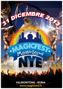 Rome magicland 214x300 Celebrate New Year's Eve in Rome!