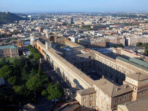 Rome_Vatican_Museums