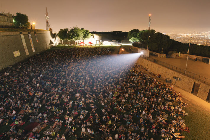 Sala Montjuic 06 e1530108247733 The Best Outdoor Cinemas In Barcelona