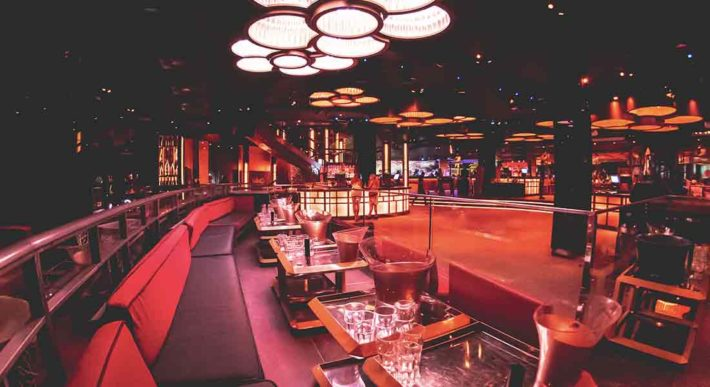 Shoko Restaurant Bar Picture courtesy of shoko.biz  e1574851040469 The Best clubs for New Year´s Eve