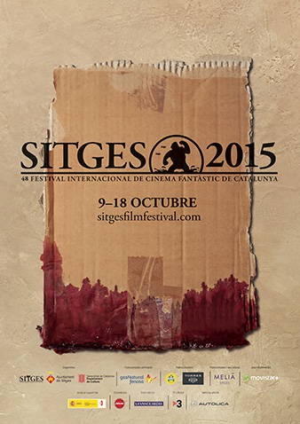 Sitges Barcelona 2015 October in Barcelona   freighting month