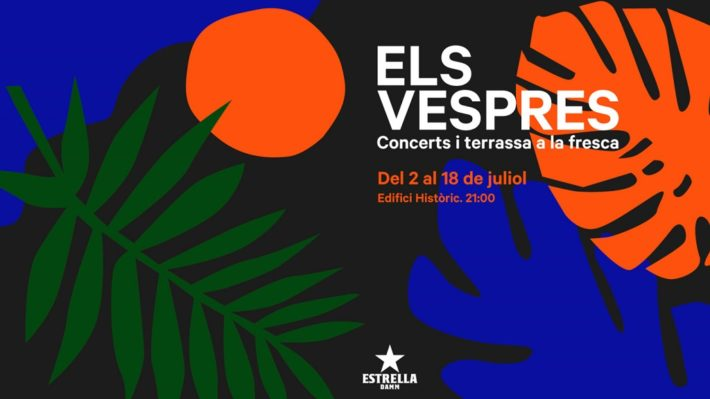 Vespres de la UB Picture courtesy of Betevé e1561123408745 July in Barcelona