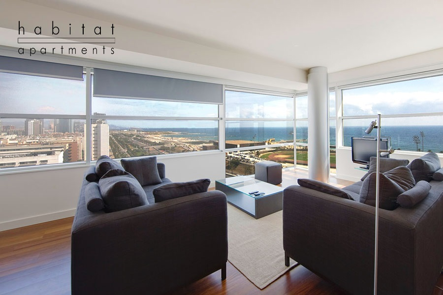 Vista Habitat Apartments April 2016 is the start of the Spring season in Barcelona. We have already listed some opportunities to enjoy the sun in this Beautiful city