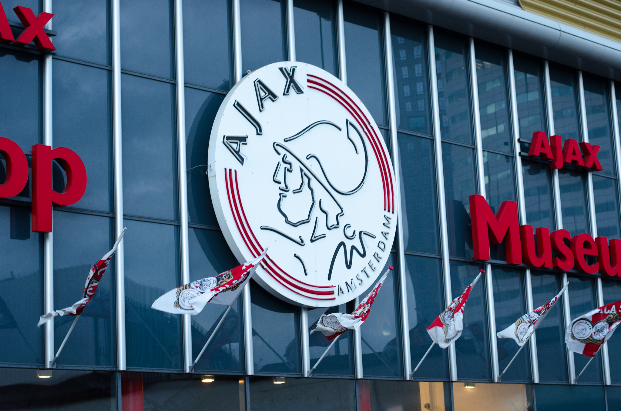 ajax amsterdam October in Amsterdam   events for the whole family