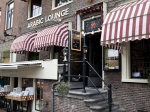 arabic129569 std 300x225 Arabic Lounge in Amsterdam