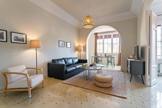 Featured apartment of April | Balien Cosy