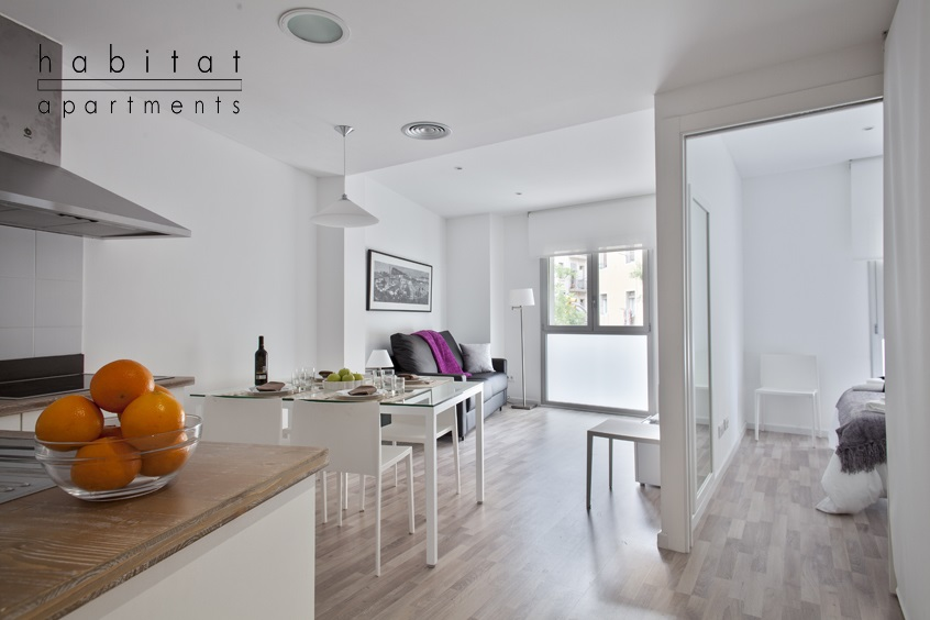 blanca 1 apartment barcelona general view a Highlight of events in Barcelona May 2016