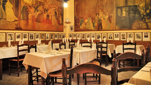 can culleretes can culleretes 2 1c441 The best Spanish restaurants in Barcelona!