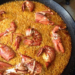can sole The Best Paellas in Barcelona!