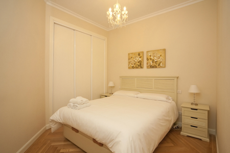 capital 1c apartment madrid bed b New apartments in Madrid!!