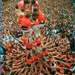 castellers 150x150 Barcelona, Pick of the week 20. 26. September 2010
