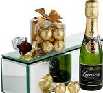 champagne and chocolate 1 150x135 Habitat Apartments Useful Tip#7
